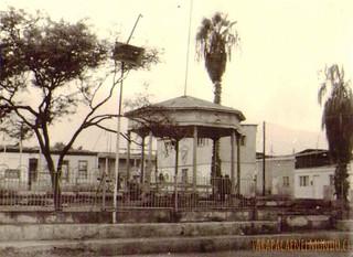 Barrio Plaza Arica